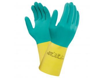 Handschuhe Bi-Colour