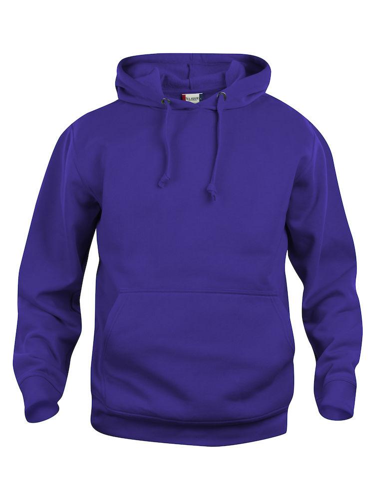 Basic Hoody Clique 21031