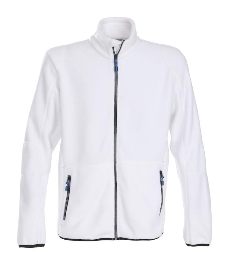 Basic Micro Fleece Jacket Clique 23914