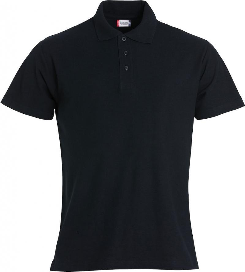 Basic Polo Clique 28230