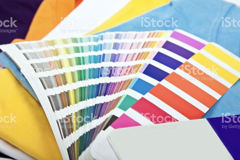 Bedrucken von Textilien - Offertanfrage