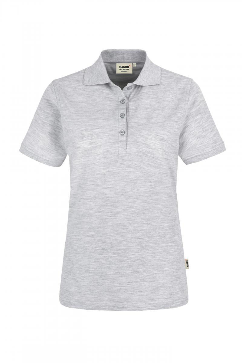 Damen-Poloshirt Classic Hakro 110