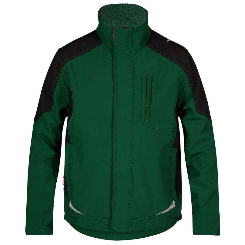 Engel Galaxy Softshell Jacke 8810