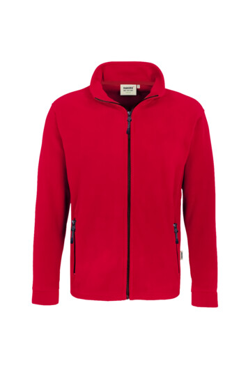 HAKRO Fleecejacke Langley 840