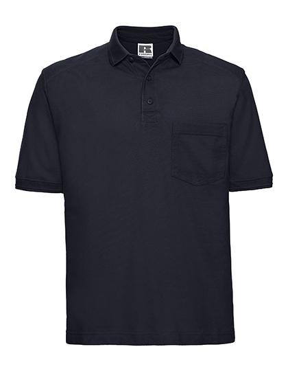 Heavy Duty Workwear Polo  Z011