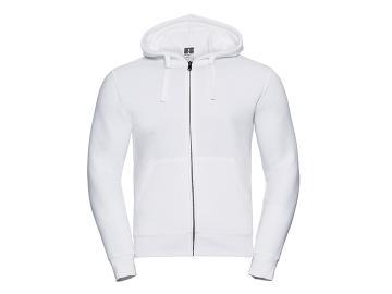 Men`s Authentic Zipped Hood Jacket  Z266