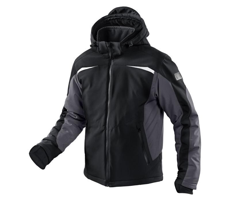 Winter Softshell Jacke 1041